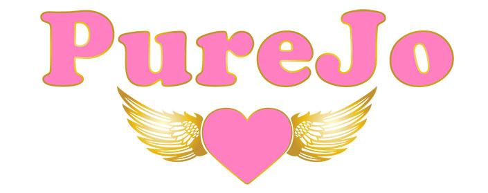 Pure Jo Logo