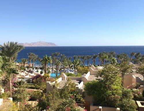 FOUR SEASONS HOTEL – SHARM EL SHEIKH REVIEW