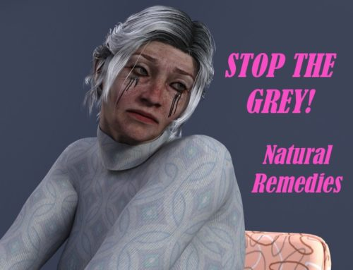 STOP THE GREY!