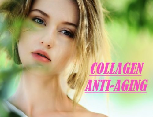 COLLAGEN: Anti-Ageing