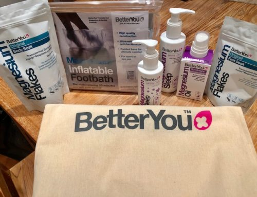 BETTER YOU – SLEEP PRODUCT REVIEW